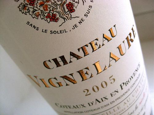 Printul Albert de Monaco a ales vin Provencal pentru nunta sa