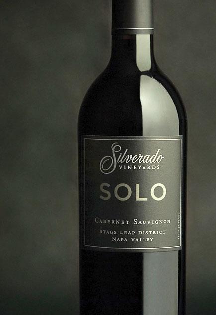 Solo wine