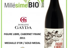 Millesime Bio, targul vinului organic