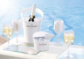 Şampania cu gheaţă