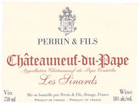 Chateauneuf-du-Pape vinul complet